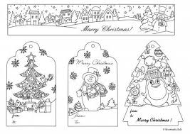 christmas present with tag coloring page. 25 Unique Christmas Present Coloring Pages Ideas On With Tag Page