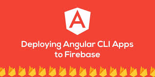 Deploying an Angular CLI App to Production with Firebase ― Scotch.io