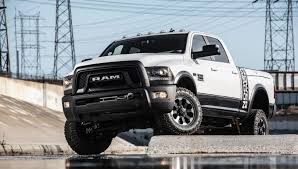 2021 Ram 2500 Specification Towing Capacity Rumors 2020