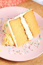 The ultimate birthday cake alternatives roundup. Keto Birthday Cake The Best Vanilla Cake The Big Man S World