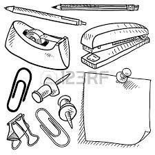 14420465 doodle style office supplies illustration in vector format set includes tape dispenser pencil pen st?ver=6 4,971 staple stock vector illustration and royalty free staple clipart on business card template staples