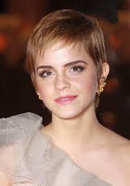 Emma Watson Hair Style emmawatsonsoftpixiehaircutwithwispybangs women hairstyles 3618 by stevesalt.us