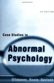 Books Case Studies in Abnormal Psychology Full Online   Video     Dailymotion