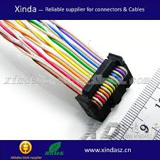 crt monitor cable electronic automotive wire harness connectors crt monitor cable electronic automotive wire harness connectors