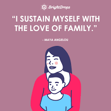 36 Beautiful And Funny Family Love Quotes And Why Its So