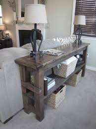 sofa table decor. Full Size Of Sofa:console Table Decor Pinterest Rustic Foyer Entryway Console Sofa B