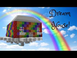 minecraft guide for girls tutorial how to make a dream house