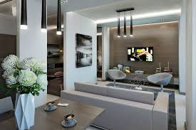 modern interior design apartments. Modern Open Plan Decor Interior Design Ideas Apartments P