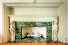 Decorative Tiles For Fireplace Furniture Contemporary Fireplace Surround For Warm Homes100 53