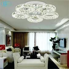 chandelier for low ceiling living room astonish reminiscegroup interior design 1