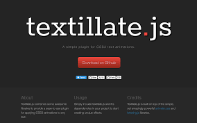 Jquery For Designers 8 Useful Text Effect Plugins For Jquery