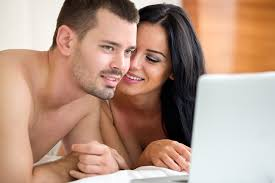 How many couples watch porn