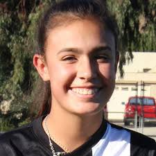 Ava Watkins – Newbury Park High School Soccer