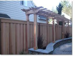 Small Picture 36 best fences images on Pinterest Fence ideas Garden ideas and