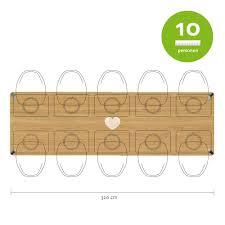 Esstisch 10 Personen Holzgespür Esstisch Nach Maß