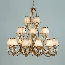 chair appealing brass chandelier with shades 3 ul1p21bw brass chandelier with shades