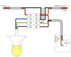 house wiring lights in series wiring diagrams wd typical house wiring diagram pdf at Typical Home Wiring Diagram
