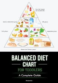 How Much Food Should A Baby Eat Toddler Food Balanced