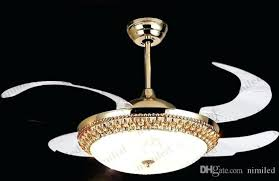 medium size of luxury invisible crystal living room ceiling fan lamp light lights orion 36 chandelier