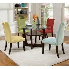other multi colored dining room chairs nice on other intended for impressive in fivhter 0 multi