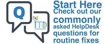 it helpdesk home commonly asked helpdesk questions