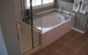 Bathroom Remodeling Illinois Custom Design Inspiration