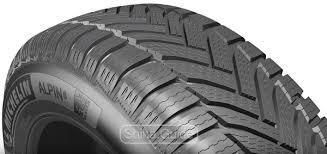 <b>Michelin Alpin 6</b> (A6) | Обзор <b>шины</b> на <b>Shina</b> Guide