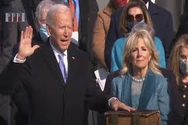 Joe Biden Inauguration Live Updates ...