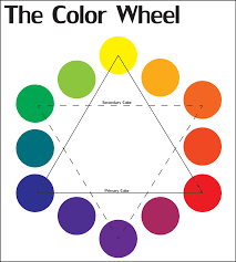 trendy wall colorood spectacular inspiration brighten office with decorating color wheel