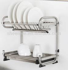 Hanging Stainless Steel Dish Rack, Hanging Stainless Steel Dish Rack  Suppliers and Manufacturers at Alibaba.com