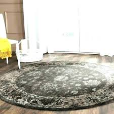 5 ft round rug 7 feet round rugs 4 ft area wool decoration foot circular rug