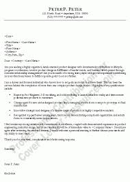 Technical Manager Cover Letter Best Cover Letters For Project Management Cover Letter For Project