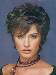 Woman Short Hair Style 15 short hairstyles for women that will make you look younger 1218 by wearticles.com