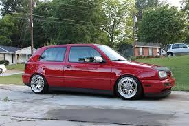 1998 Volkswagen GTI - Information and photos - ZombieDrive