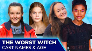 Maud ened cackle's academy magic. The Worst Witch Season 4 Finale Season 5 Confirmed Weird News Ledger