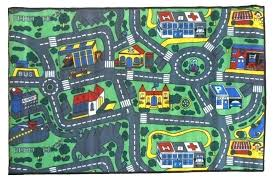 full size of milliard car rug road play mat ikea childrens map rugs kids city streets