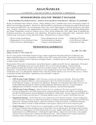 obiee solution architect resume cipanewsletter cover letter project architect resume architect project manager