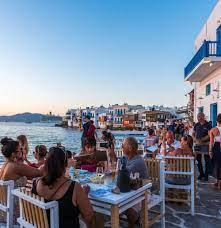 Die 5 beliebtsten Inseln in Griechenland