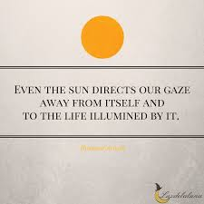 40 Beautiful And Inspiring Sun Quotes Luzdelaluna Cool Sun Quotes