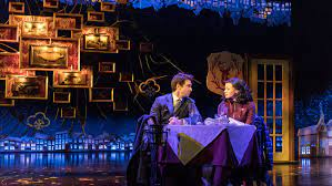 Groundhog day musical groundhog day is a musical comedy with music and lyrics by tim minchin, and a book by danny rubin. Groundhog Day Theater Review The Hollywood Reporter
