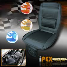 cooled office chair. All Weather 3 In 1 Auto Car Seat Cover Cushion W/ Cooling Warm Heated \u0026 Massage | EBay Cooled Office Chair