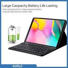 Giá bán Bao Da Cho Máy Tính Bảng Samsung Galaxy Tab S6 Lite 10.4 ''