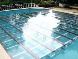 automatic hard pool covers. Plain Covers Pool Safety Cover Cost Hard Price How Much Does A Automatic  Intended Automatic Hard Pool Covers M