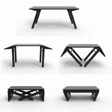 transforming tables handle coffee and