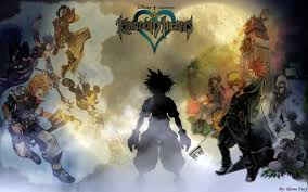 kingdom hearts images kingdom hearts hd wallpaper and background photos