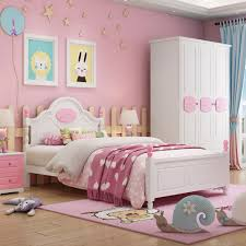 Child Bed Design Wood Us 599 0 Children Beds Kids Furniture Pink Solid Wood Kids Beds Child Bed Chambre Bebe European Style Hot New Pink Girls Beds In Children Beds From