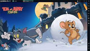Get Excited to Play Tom and Jerry: Chase on Computer - MEmu Blog