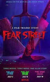 Fear Street : 1994 | Netflix