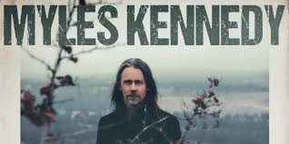 It was meant to be the day of the full moon. Myles Kennedy To Release Sophomore Solo Album The Ides Of March On May 14