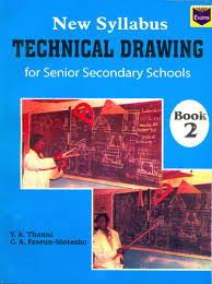 evans new syllabus technical drawing for senior secondary s book 2